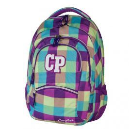 PATIO - Batoh CoolPack College 481 + SPINNER ZDARMA