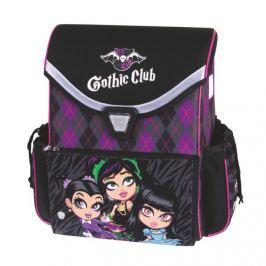 PATIO - Školní batoh Patio Gothic Club