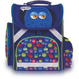 PATIO - Školní batoh Patio Monster + sáček na přezůvky ZDARMA