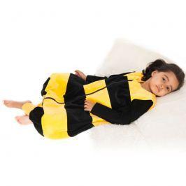 PENGUINBAG - Dětský spací pytel včelka, velikost S (74-96 cm), 2,5 tog