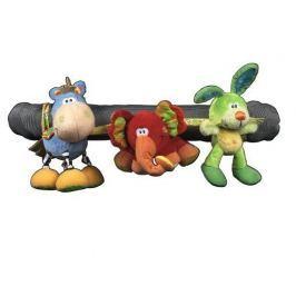 Playgro - Hračka na kočárek Toy Box