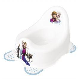 PRIMA BABY - Dětský nočník Frozen, Bílý