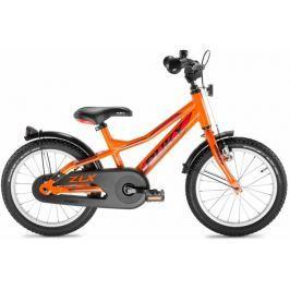 PUKY - dětké kolo ZLX 18- 1Alu - racing oranžová