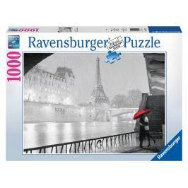 RAVENSBURGER - Paříž 1000 Dílků