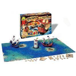 RAVENSBURGER - Piráti na cestě za pokladem