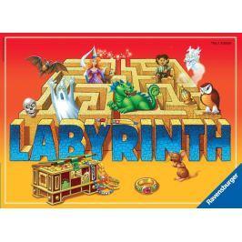 RAVENSBURGER - Ravensburger Společenská hra Labyrinth