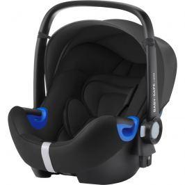 RÖMER - Autosedačka BABY-SAFE i-SIZE,0-13 kg, 2017 - col. Cosmos Black