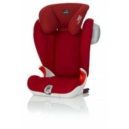 RÖMER - Autosedačka KIDFIX SL SICT 15-36 kg, 2016, Flame Red