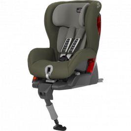 RÖMER - Autosedačka Safefix Plus 9-18 kg, 2017 - Olive Green