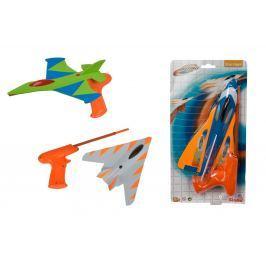 SIMBA - Vystřelovací Letadlo, 3 Druhy
