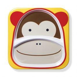 SKIP HOP - Zoo Talířek 2v1 - Opička