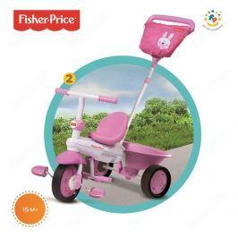 SMART-TRIKE - tříkolka 146 Elite pink