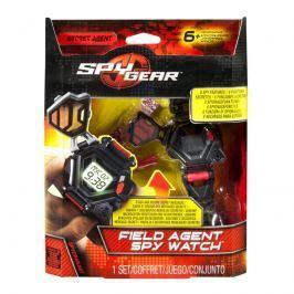 SPIN MASTER - Spy-Gear Agenturní hodinky 21571