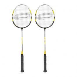 SPOKEY - AZTEC - set 2 ks badmintonové rakety v obalu