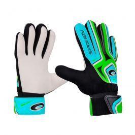 SPOKEY - CATCH II brankářské rukavice zelené roz.6