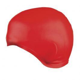 SPOKEY - EARCAP Plavecká čepice červená