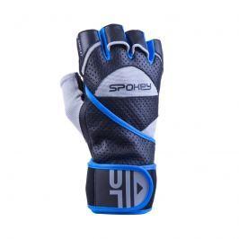 SPOKEY - GANTLET II  Fitness rukavice vel. L černo-modré