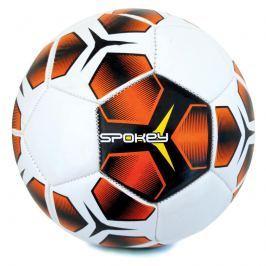 SPOKEY - HASTE fotbalový míč vel. 5, červeno-černý