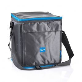 SPOKEY - ICECUBE 4 Termo taška s chladícím gelem ve stěnách