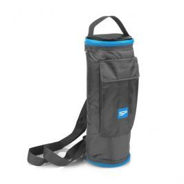 SPOKEY - ICETUBE Termo taška na láhev s chladícím gelem ve stěnách