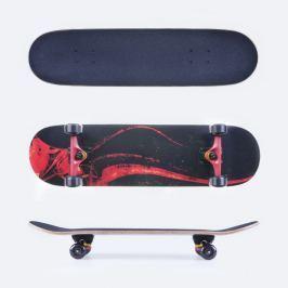 SPOKEY - MAGMA Skateboard 78,7 x 20 cm, ABEC 3