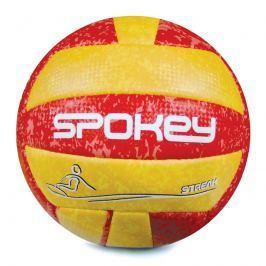 SPOKEY - STREAK II volejbalový míč červený vel. 5