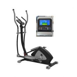 SPOKEY - TENGUS eliptický trenažér - 12 tréninkových programů