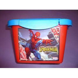 STOR - Kontejner přenosný Spiderman