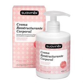 SUAVINEX - Regenerační a zpevňující krém 400 ml