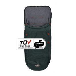 TFK - Fusak Joggster Adventure + Trail, Twin Adventure + Trail footmuff universal - Pine Grove T-059-352