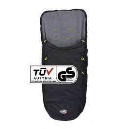 TFK - Fusak Joggster Sport footmuff universal - Tap Shoe T-059-JS-310