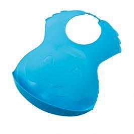 THERMOBABY - Plastový bryndák, modrá