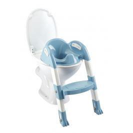 THERMOBABY - Židle / schůdky na wc Kiddyloo - modrá