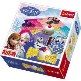 TREFL - Boom Boom Frozen společenská hra