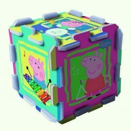TREFL - Pěnové puzle Peppa Pig