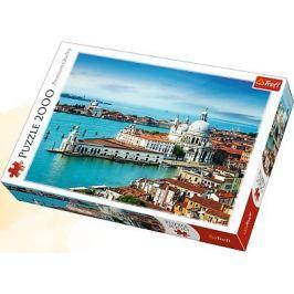 TREFL - Puzzle Benátky 2000