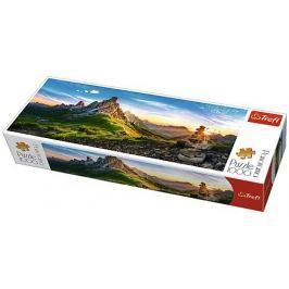 TREFL - puzzle Dolomity