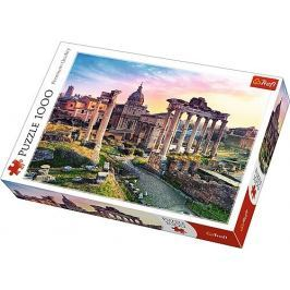 TREFL - Puzzle Forum Romanum