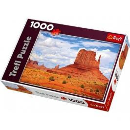TREFL - Puzzle Monument Valley - USA 1000