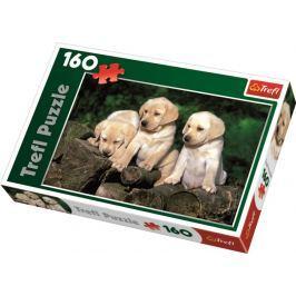 TREFL - Puzzle Pejsek 160, výrobce Trefl.
