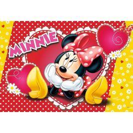 TREFL - Puzzle Thinking Minnie 160