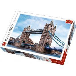 TREFL - Puzzle Tower Bridge nad Temží 1500