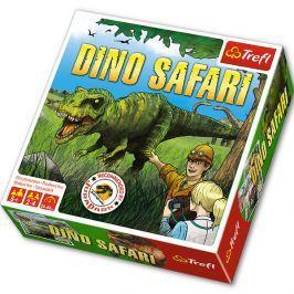 TREFL - Společenská hra Dino Safari