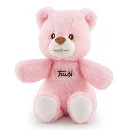 TRUDI - Medvídek s melodií - růžový