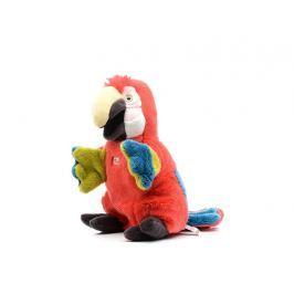 TRUDI - Maňásek Papoušek 25cm