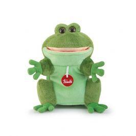 TRUDI - Maňásek Žába 25cm