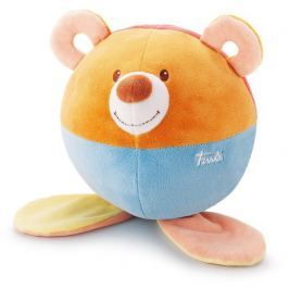 TRUDI - Světelný míč se zvuky - Medvídek