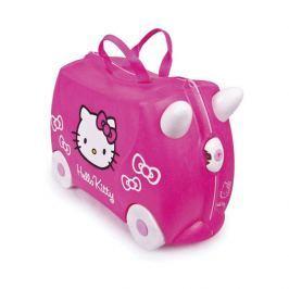 TRUNKI - Cestovní kufřík Hello Kitty