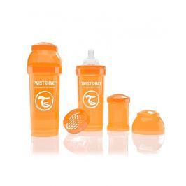 TWISTSHAKE - Anti-Colic 260ml Orange