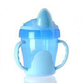 VITAL BABY - Dětský výukový hrníček 200 ml, modrý